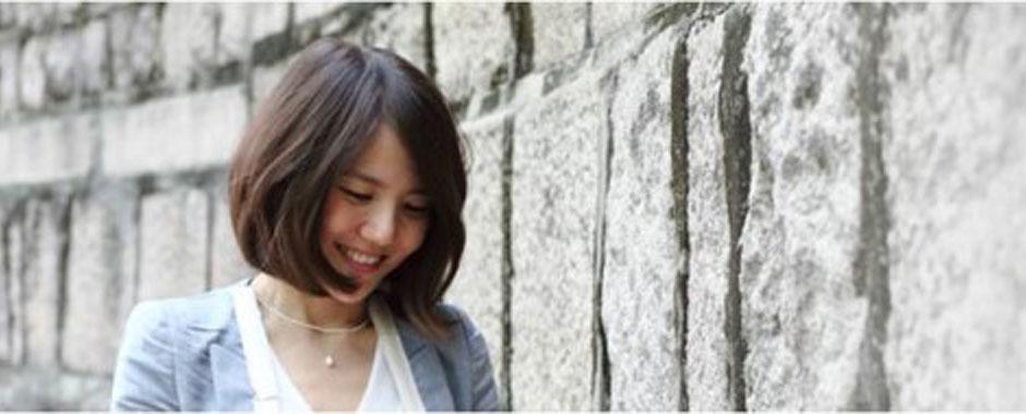 Portrait de PYUN Hye-young